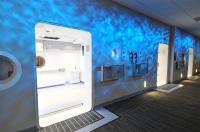 Hyperbaric chamber at HCMC