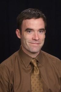 Dr. James Miner