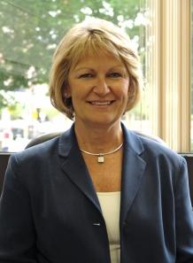 Kathy Wilde, CNO