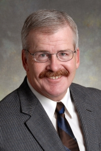 Dr. Rick Odland