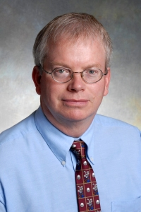 Dr. Keith Henry