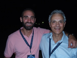 Dr. Matt Herold, Dr. Douglas Brunette