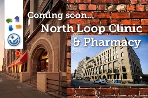 North Loop Twitter graphic