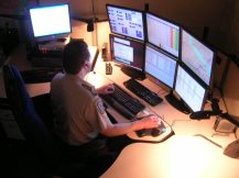 Hennepin EMS Dispatch - WMRCC Paul Jacobs 2007
