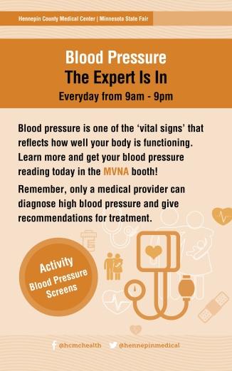 MVNA Blood Pressure