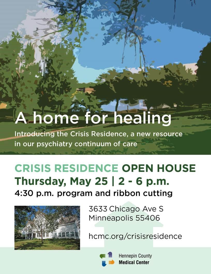 Crisis Residence