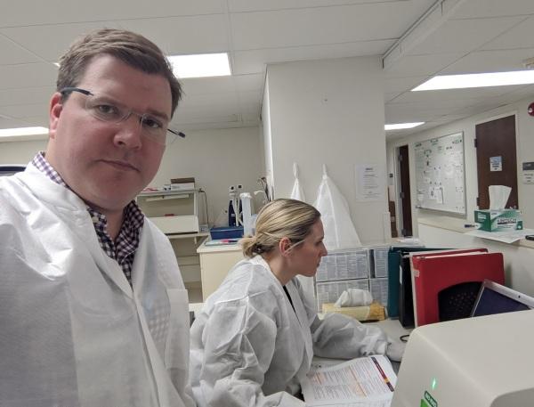 Glen Hansen lab c